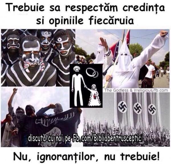 Intoleranta